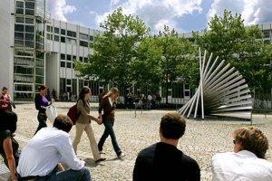 Hochschule Kempten, © Hochschule Kempten
