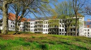Calgeer Park, © Sozialbau Kempten