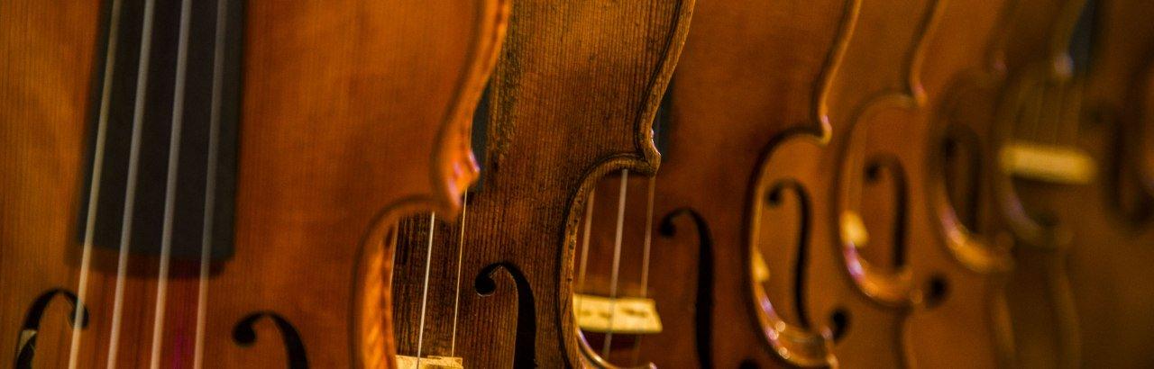Füssener Geigen- und Lautenbauer © Die zwei Abenteurer