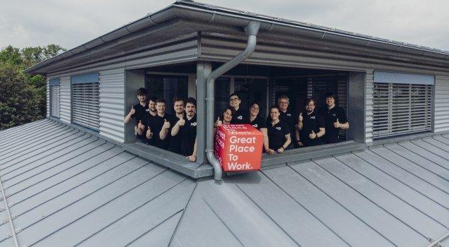 HV Office Software- und Systemhaus e.K. © Allgäu GmbH, Phillip Herzhoff