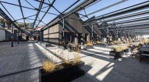 die Sheddach, © die Sozialbau, Wohnungs- und Städtebau GmbH