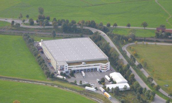 LZA GmbH & Co. KG