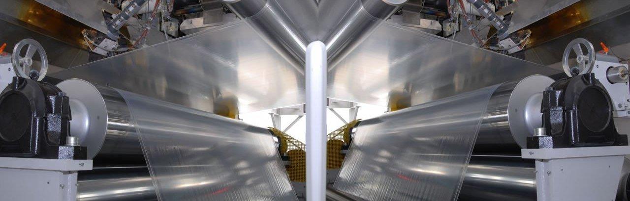 Verpackungstechnologie © EK-Pack Folien GmbH