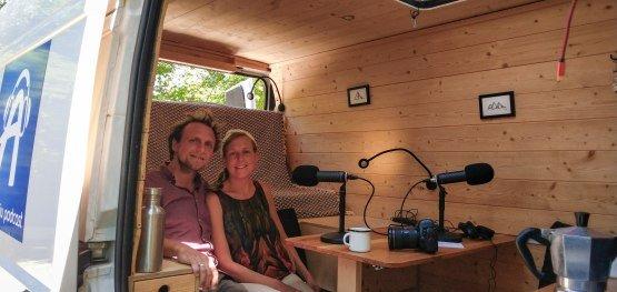 Wundaplunda Festival Podcast © Allgäu GmbH, Erika Dürr
