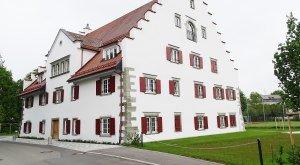 Inklusives Wohnen im Rainhaus, © Copyright Bild: Lebenshilfe für Menschen mit Behinderung e.V. Kreisvereinigung Lindau