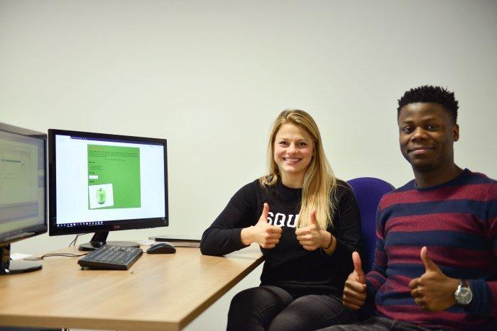 erste Erfolgsergebnisse motivieren © Allgäu GmbH