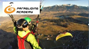 Paragliding Academy