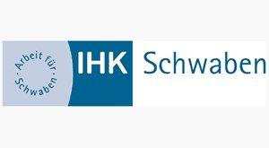Logo IHK Schwaben