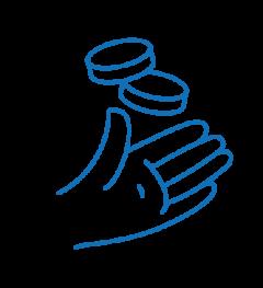 Icon Checkliste Förderprogramme