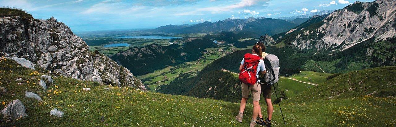 Tourismus- und Freizeitwirtschaft