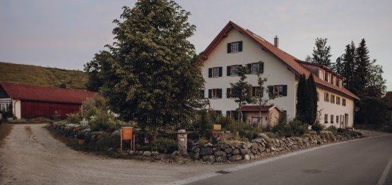 Ein Althof mit viel Platz und Raum für Ideen in Immenthal bei Günzach © Allgäu GmbH, Philip Herzoff