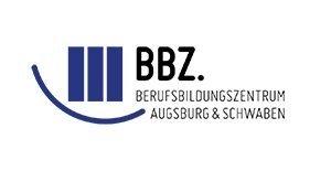 Logo BBZ © Berufsbildungszentrum Augsburg & Schwaben gGmbH