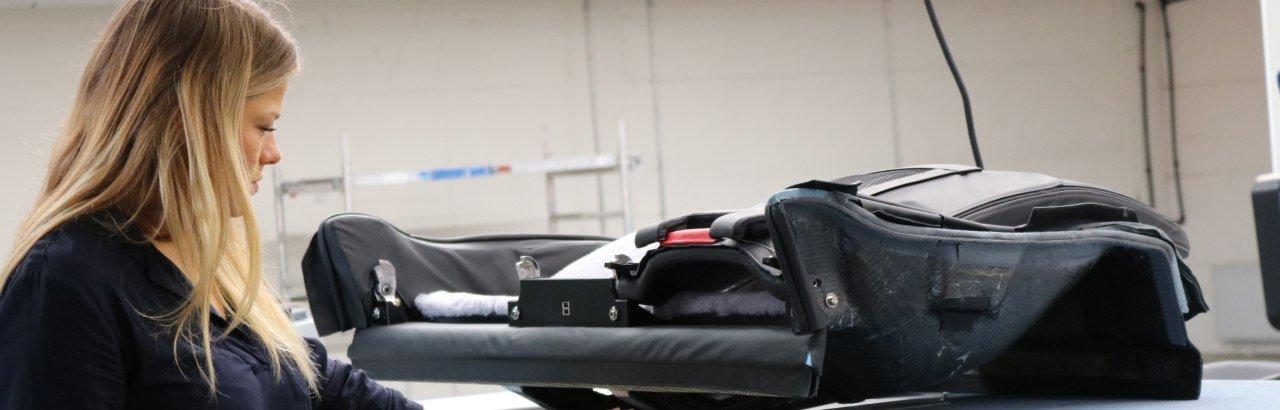 Matratzen für Piloten diverser Airlines © Allgäu GmbH