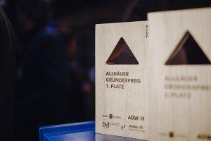 Gründerpreis © Philip Herzhoff