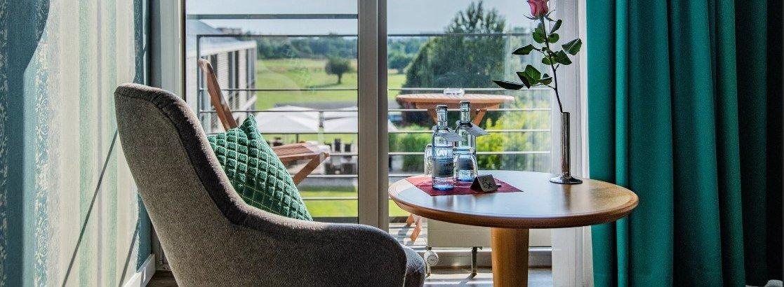Hoteloffice #4 © Waldsee Golf-Resort