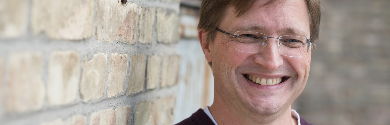 """Egon Wuchner ist Gründer von """"Cape of Good Code"""". © Allgäu GmbH, Tobias Hertle"""