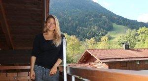 Bergblick von meinem Balkon © Allgäu GmbH, Jobhopper