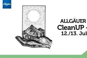 Allgäuer Alpen CleanUP Days © Patron Plasticfree Peaks Martin Säckl & Raphael Vogler GbR