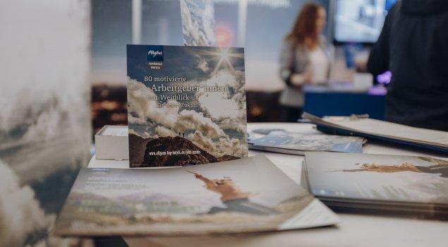 Freiraummesse 2020 © Allgäu GmbH, Philip Herzhoff