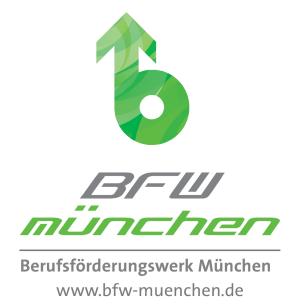 Logo, © Berufsförderungswerk München