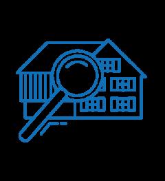 Icon Checkliste Bausubstanz Energie Umbauen