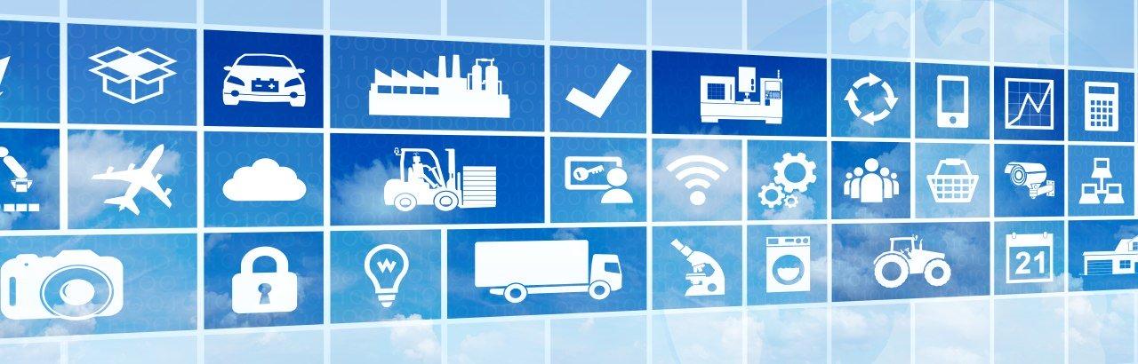 Industrie 4.0 © fotohansel - stock.adobe.com