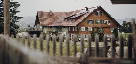 Der Fluckenhof - Ein Ort der Begegnung © Allgäu GmbH, Philip Herzhoff