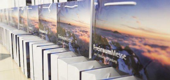 FreiraumMesse © Allgäu GmbH, Philip Herzhoff