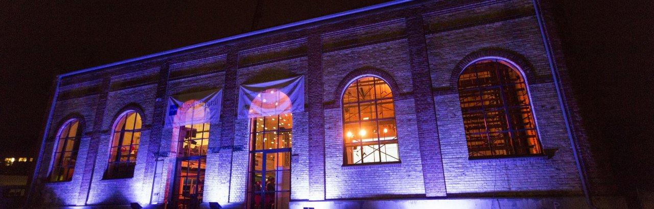 Allgäu Digital veranstaltet spannende Veranstaltungen zu Digitalisierung, Existenzgründung und Entrepreneurship im digitalen Gründerzentrum in Kempten, aber auch im gesamten Allgäu. © Allgäu Digital_Philip Herzhoff