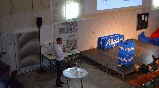 Kickoff Expertenvorstellung 11 © Allgäu GmbH