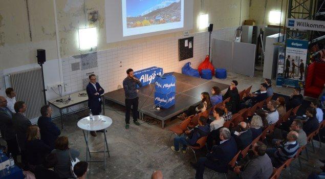 Kickoff Expertenvorstellung 2 © Allgäu GmbH