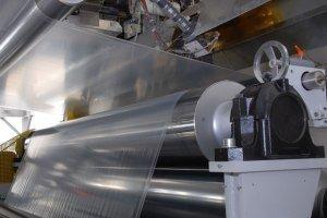 Verpackungstechnologie, © EK-Pack Folien GmbH