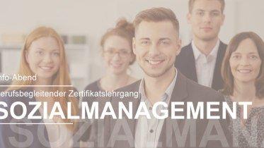 Sozialmanagement © Hochschule Kempten