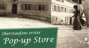 Oberstaufen Pop-up Store